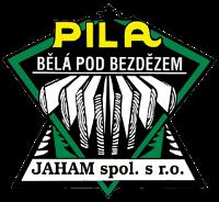 Pila Bělá pod Bezdězem – dřevovýroba | JAHAM, spol. s r.o.