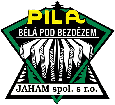 Pila Bělá pod Bezdězem - dřevovýroba | JAHAM, spol. s r.o.